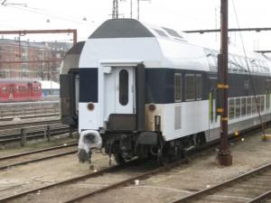 DSB B-vogn, 2006