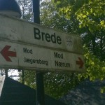 Brede st.